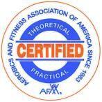 AFAA Group Fitness Instructor